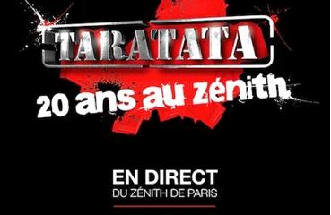 Concert taratata gaumont Le Havre