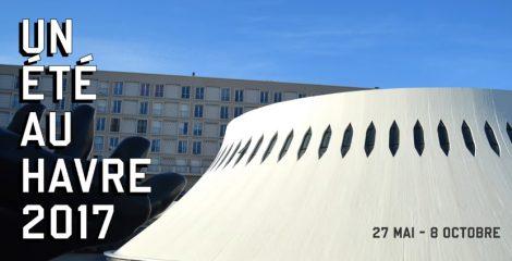 Le Havre Tourisme 2017 vœux pour 500 ans