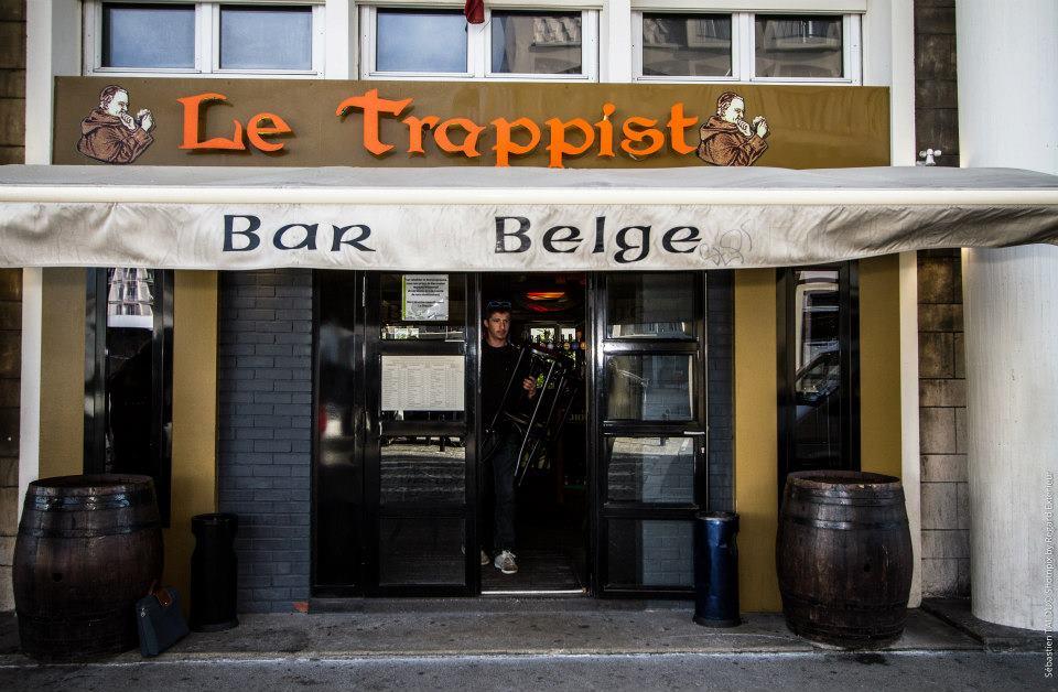 trapist